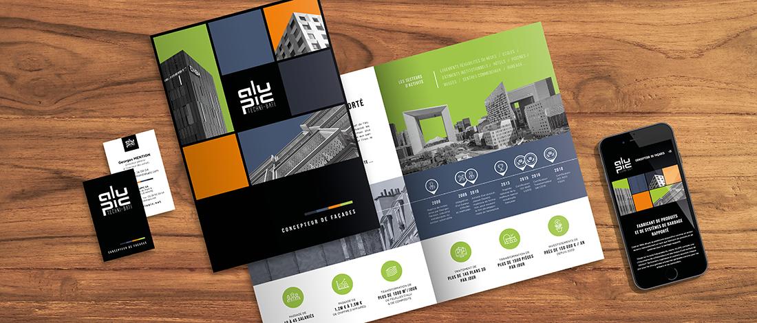 ALUPIC, concepteur de façades et de systèmes de bardage