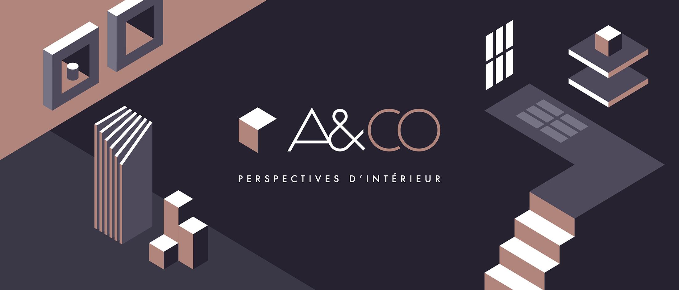 A&CO : Perspectives d'intérieur